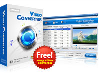 free video converter software